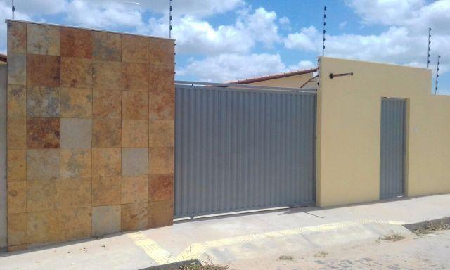 Casa em residencial fechado c ótimo preço e muita facilidade na aprovação do crédito - Foto 17