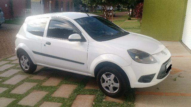 FORD KA 1.0 8V FLEX 2P MANUAL