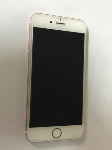 IPhone 6 s rose