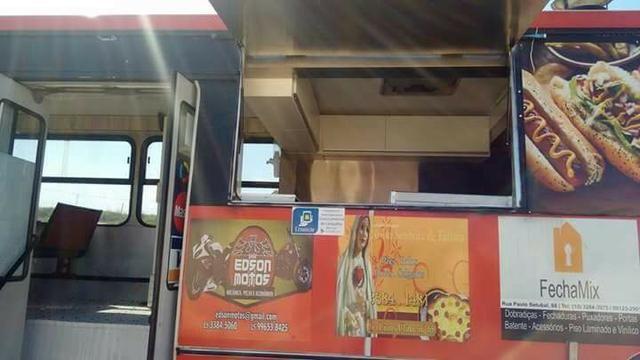 Ônibus para comercio - Foto 3