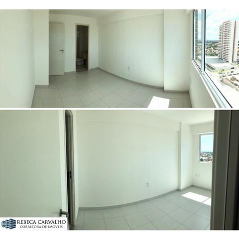 Apartamento de frente ao shopping Riomar kennedy - Fortaleza - Foto 6
