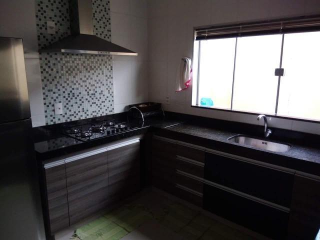 Casa em Araxá no bairro Solaris - Foto 16