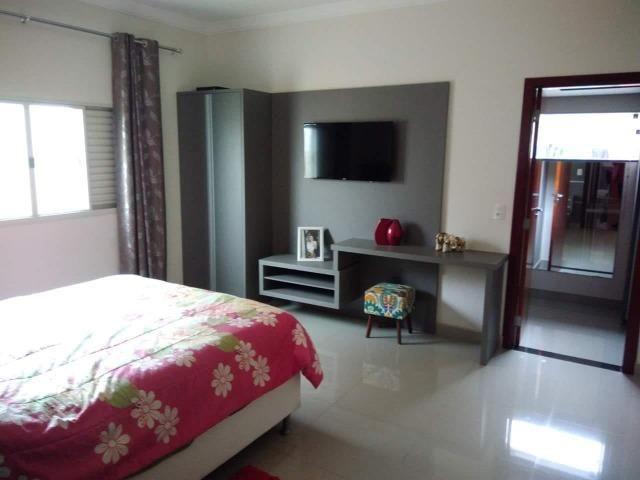 Casa em Araxá no bairro Solaris - Foto 13