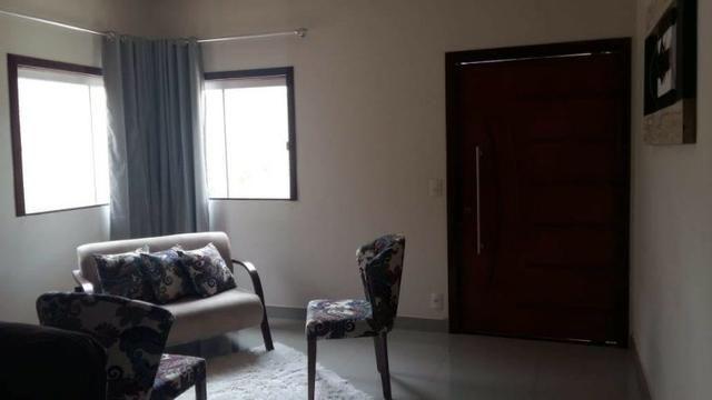 Casa em Araxá no bairro Solaris - Foto 10