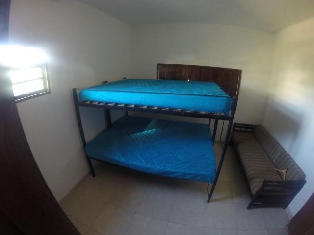 Casa em Frente ao Mar Marataizes 5 suites temporada 600,00 - Foto 17