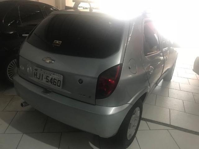 Ipva 2019 Gratis!!! Gm - Chevrolet Celta LT 1.0 FLEX - Foto 2