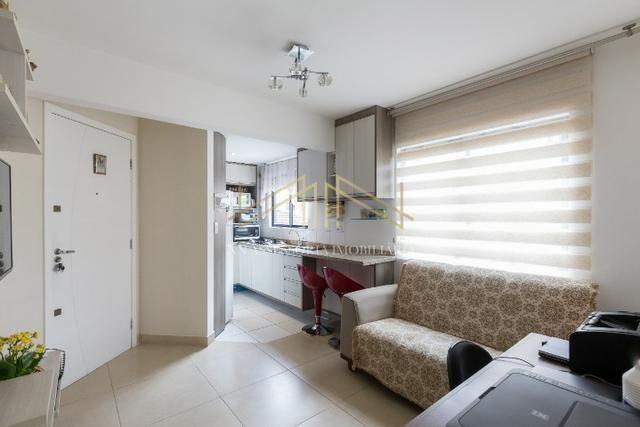 Apartamento 1 Dormitório Mobiliado na Vila Izabel - Foto 4