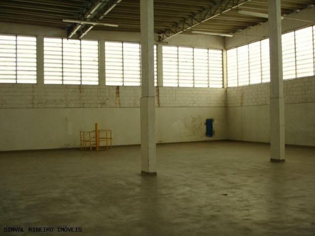 Galpão na avenida tenente marques 12.075,50 m² oportunidade Polvilho Cajamar SP - Foto 3
