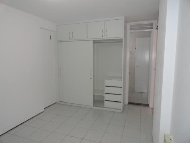 AP0159 - Apartamento 80m², 3 Quartos, 1 Vaga, Ed. Sol Maior, Mucuripe, Fortaleza - Foto 10