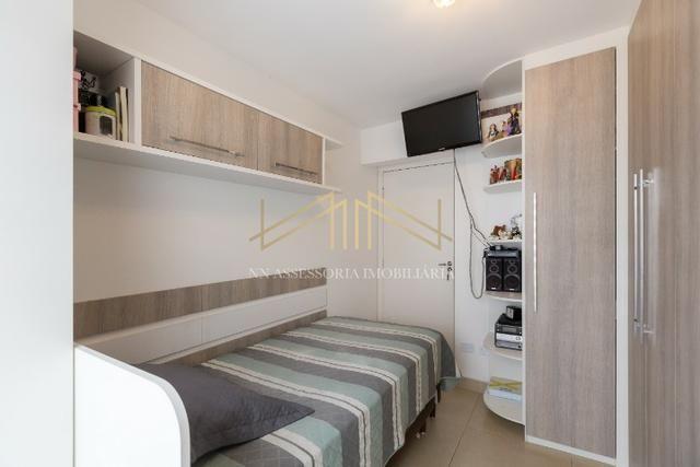 Apartamento 1 Dormitório Mobiliado na Vila Izabel - Foto 10