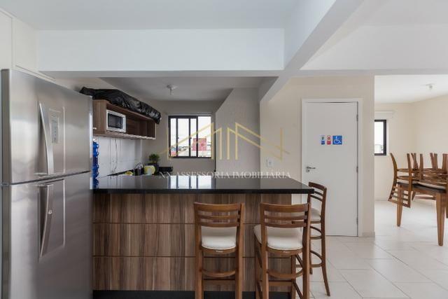 Apartamento 1 Dormitório Mobiliado na Vila Izabel - Foto 13