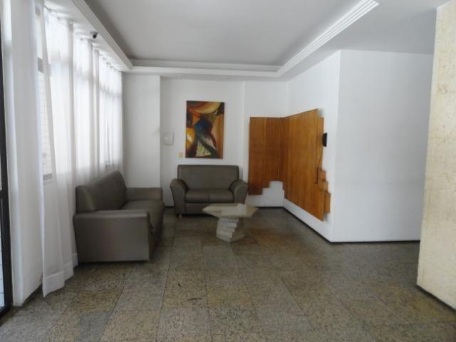 AP0159 - Apartamento 80m², 3 Quartos, 1 Vaga, Ed. Sol Maior, Mucuripe, Fortaleza - Foto 3
