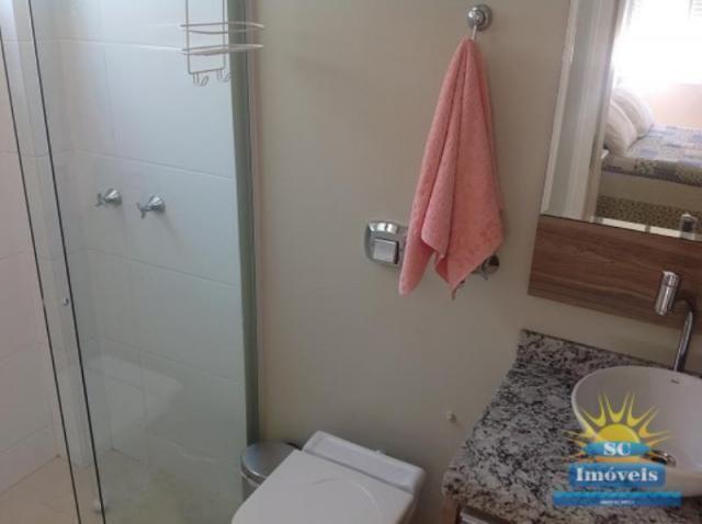 Apartamento à venda com 2 dormitórios em Ingleses, Florianopolis cod:14322 - Foto 16