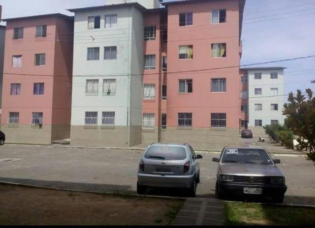 Apartamento em Taquara l, Serra-ES