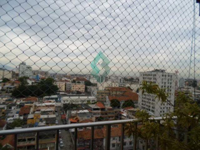 Apartamento à venda com 3 dormitórios em Méier, Rio de janeiro cod:M6137 - Foto 20