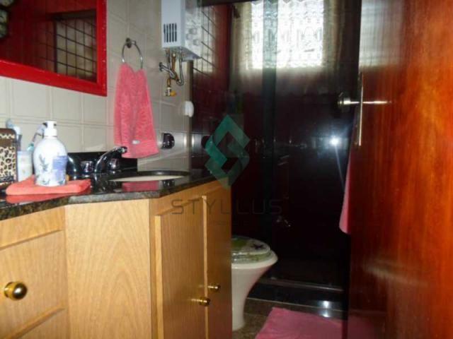 Apartamento à venda com 3 dormitórios em Méier, Rio de janeiro cod:M6137 - Foto 14