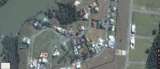 Terreno Condomínio Village Ipanema I