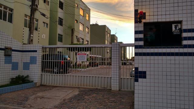 Apartamento no Serrambi IV (Neópolis )