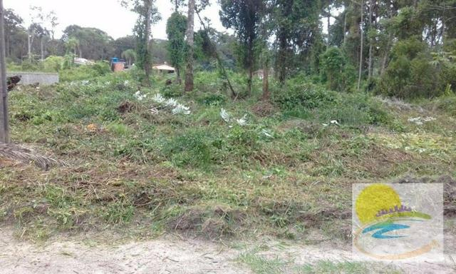 Terreno barato em Itapoá SC