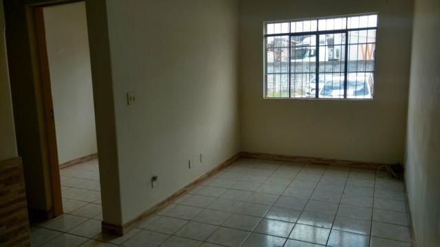 Apartamento Rio Bunito