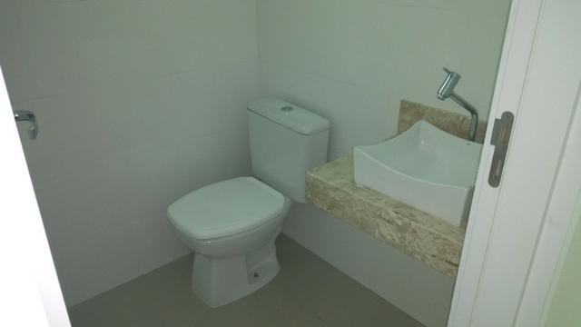 Samuel Pereira oferece Casa Moderna Alto da Boa Vista 3 Suites Churrasqueira Financia FGTS - Foto 4