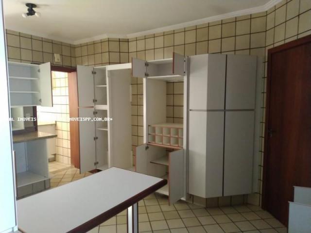 Apartamento para Venda em Presidente Prudente, EDIFICIO MARISA, 3 dormitórios, 1 suíte, 2  - Foto 2