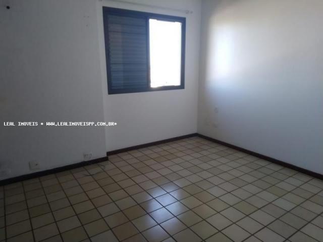 Apartamento para Venda em Presidente Prudente, EDIFICIO MARISA, 3 dormitórios, 1 suíte, 2  - Foto 17