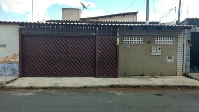 5 Quartos/ 2 Suítes/ Ac Troca Por Apto no Cruzeiro Novo/ Laje - Foto 4