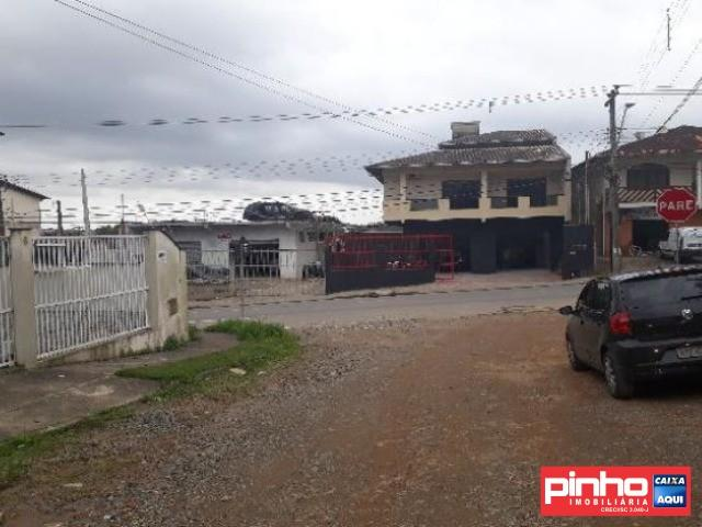 Casa geminada 03 dormitórios, venda direta caixa, bairro guanabara, joinville, sc, assesso - Foto 4