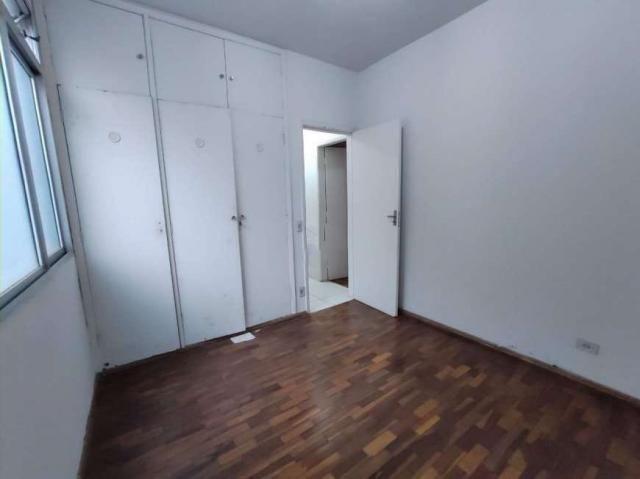 Apartamento à venda, 3 quartos, 2 vagas, barroca - belo horizonte/mg - Foto 2