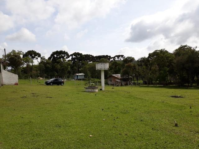 Chácara pra lazer/ mora/ com 5.000,35 m² só R$234.900,00 - Foto 3