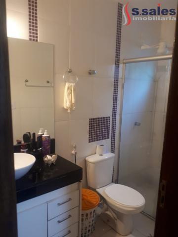 Casa à venda com 3 dormitórios em Setor habitacional vicente pires, Brasília cod:CA00248 - Foto 11