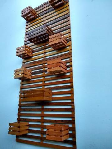 Treliças de Madeira: vários tamanhos e modelos