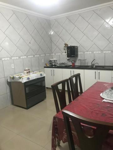 Linda Casa na rua 12 em Vicente Pires!!! - Foto 11