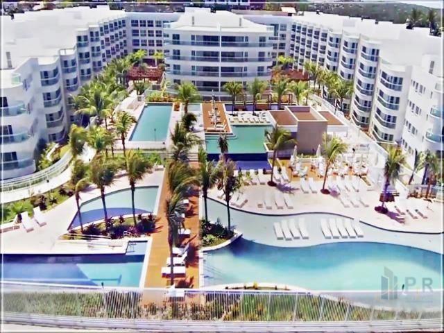 Vendo apartamento no In Mare Bali, 2 quartos
