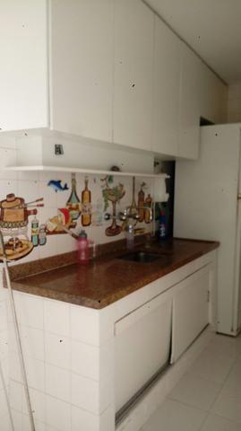 Rua Antonio Basílio , 03 dormitórios , dep de empregada e vaga escriturada - Foto 16