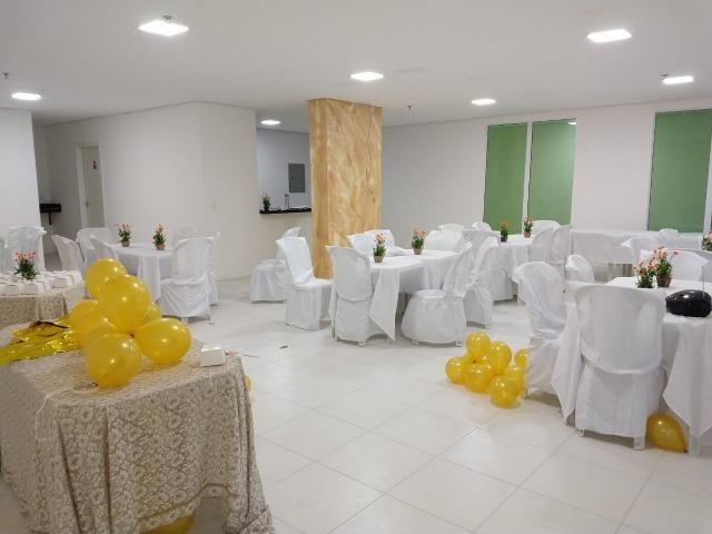 Apartamentos para alugar no Bairro Damas, 03 quartos opções de 01 e 02 vagas de garagem - Foto 12