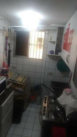 Parangaba !! Ótimo apartamento com 03 quartos no 7º andar com móveis projetados - Foto 7