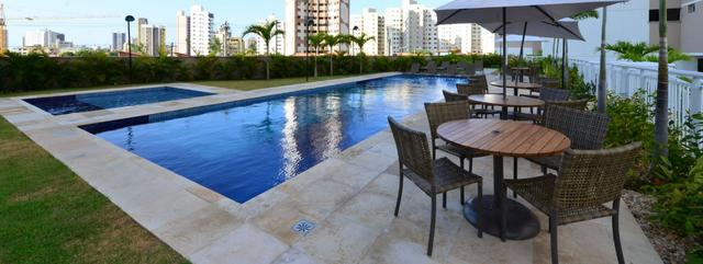 AS#)More no Condomínio Parque Clube!!! 3 quartos, lazer completo
