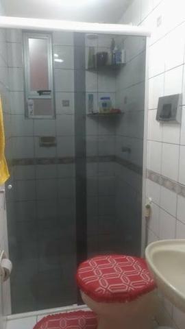 Parangaba !! Ótimo apartamento com 03 quartos no 7º andar com móveis projetados - Foto 10