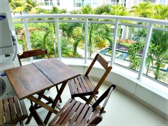 Vendo apartamento no In Mare Bali, 2 quartos - Foto 14
