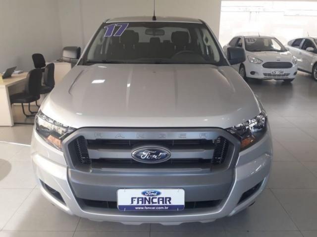 Ford Ranger XLS 2.2 CD DIESEL AT 4P