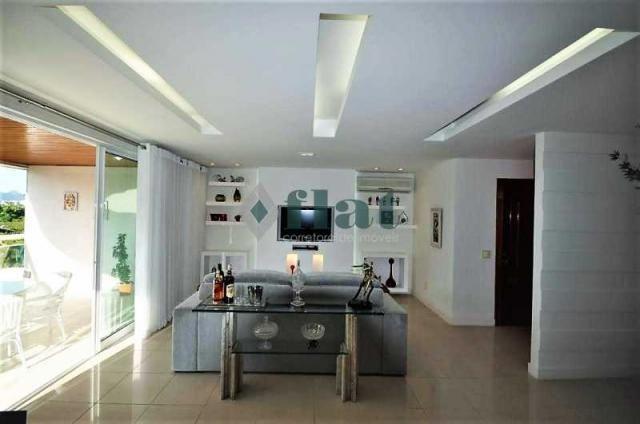 Apartamento à venda com 3 dormitórios cod:FLAP30088 - Foto 7