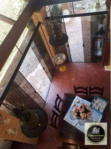 Casa com 5 dormitórios à venda, 300 m² por r$ 1.700.000 - riviera são lourenço - bertioga/ - Foto 2