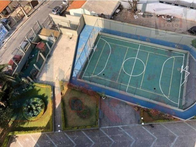 Apartamento à venda com 2 dormitórios em Sitio do mandaqui, São paulo cod:962 - Foto 3