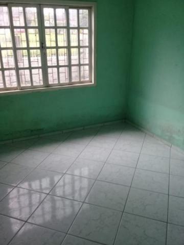 Casa para venda em joinville, guarani, 3 dormitórios, 1 banheiro, 2 vagas - Foto 11