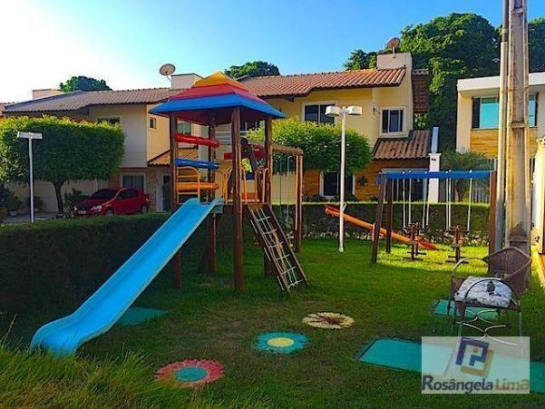 Casa com 3 dormitórios à venda, 142 m² por r$ 430.000,00 - lagoa redonda - Foto 20