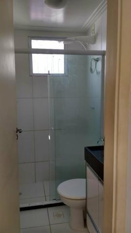Lindo apartamento térreo 2/4 quitado 148.000,00 - Foto 10