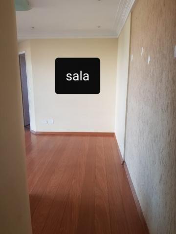 Apartamento à venda com 2 dormitórios em Quitaúna, Osasco cod:7664 - Foto 5
