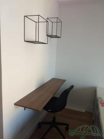Apartamento para alugar com 1 dormitórios em , cod:24003 - Foto 4
